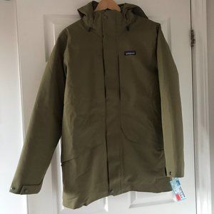 Patagonia men's Tres 3-in-1 Parka (size small)